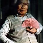 Akira Yoshizawa Origami Master