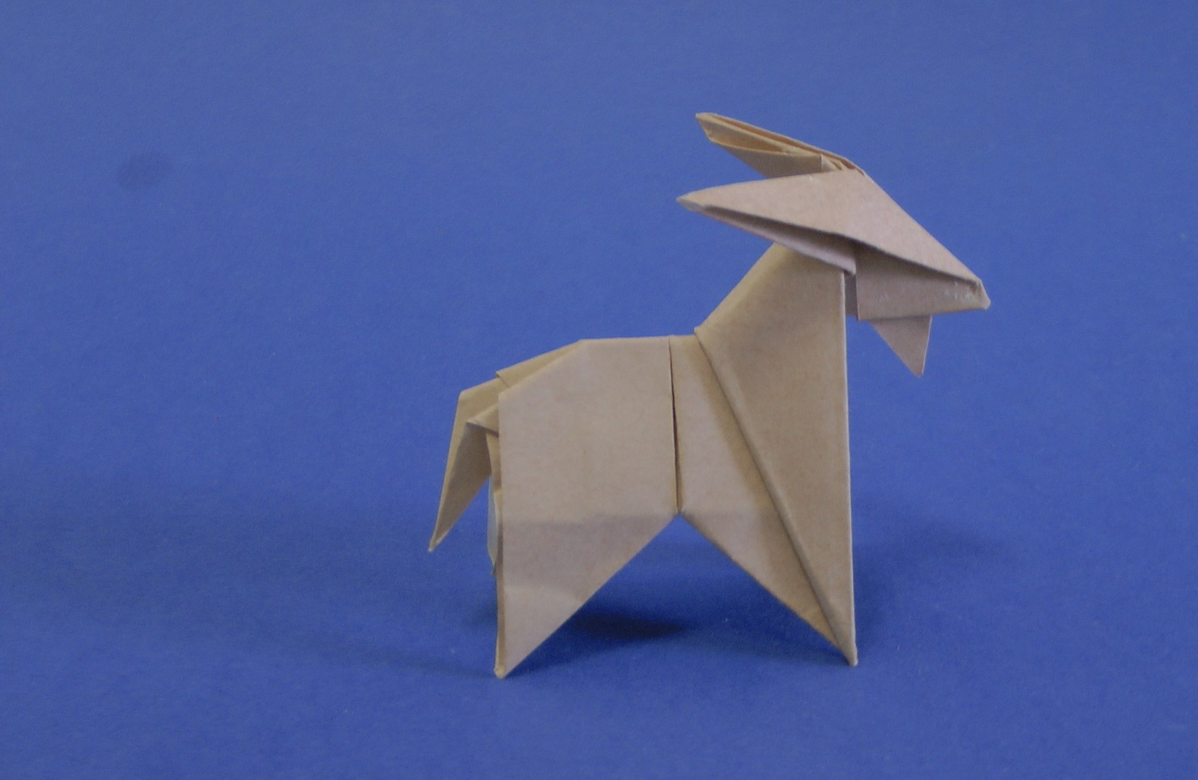 Origami Archives Tavins To Fold Mouse From The Paper Diagram Of Themouse Goat